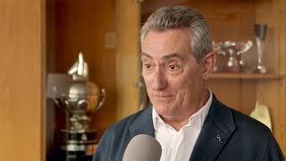 46 Trofeo de vela CaixaBank Conde de Godó - Félix Escala, presidente del RCNB, valora la regata