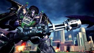 Transformers Universe - Gameplay Trailer Choose Your Allegiance