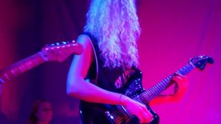 Chastity Belt- Different Now