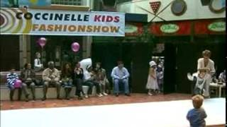 Coccinelle Kids Fashion Show Summer 2007 Part 1 Thumbnail