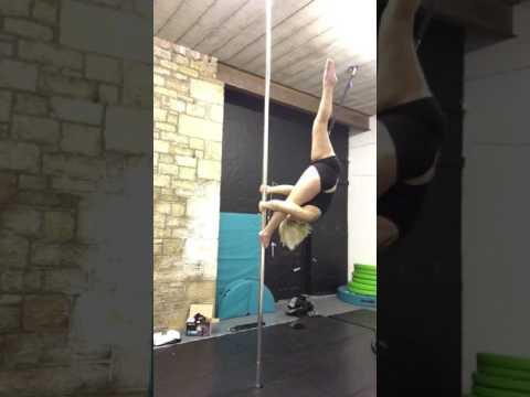 Pole drops flips fun