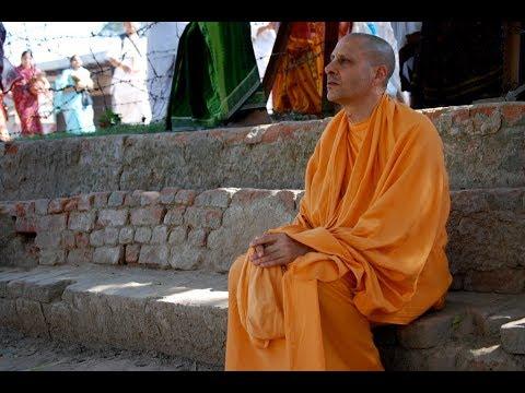 GCL Award Giving Lecture   Radhanath Swami ISKCON Chowpatty on 12-02-26