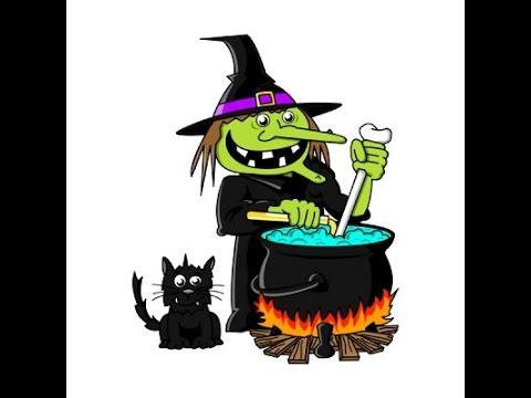 Halloween dessin anim pour les enfants youtube - Dessin pour halloween ...