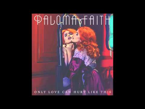 Paloma Faith - Only Love Can Hurt Like This (bod remix)