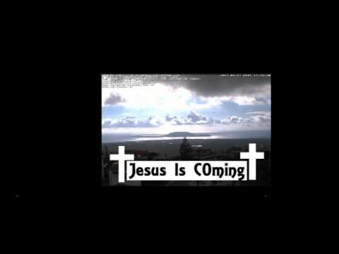 Christian Rap/R&B - Jesus Is Coming - Lauren Lindsay