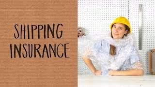 Shipping Insurance for Ecommerce —Is it Worth It?