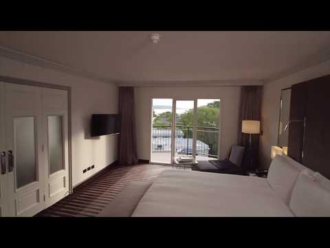 InterContinental Sydney Double Bay - Suites