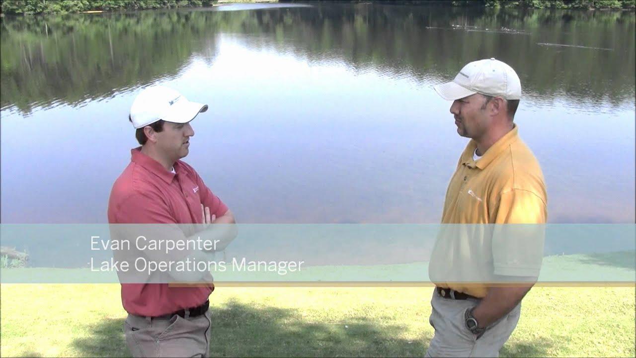 AquaTalk from Aquascape Environmental: Grass Carp for ...