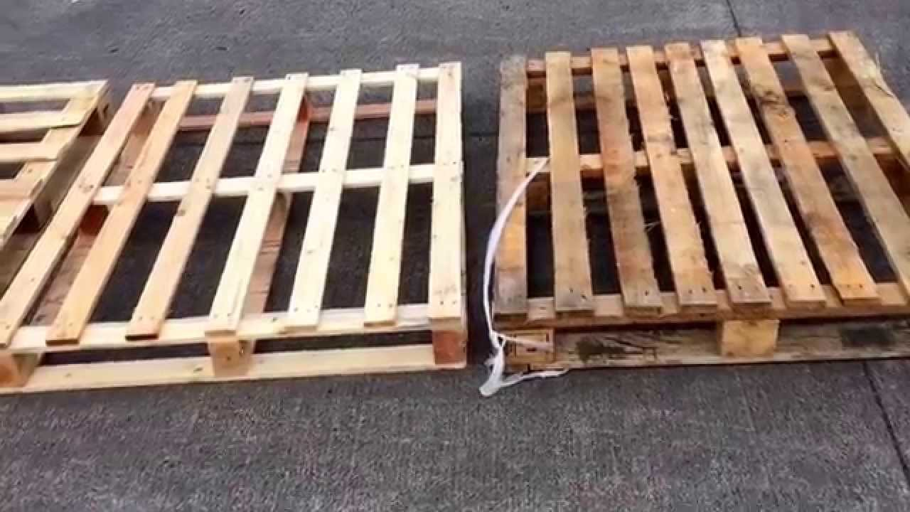 types wood pallets furniture different different types of pallets and value each earn cash selling wooden pallets pallet furniture