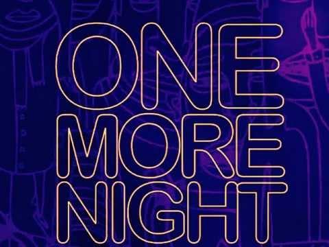 DJ Roey Shushlev - One More Night - Maroon 5 - (c)