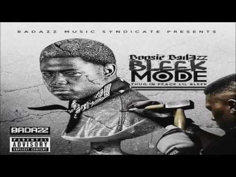 Boosie Badazz Bleek Mode (Official Full Album)