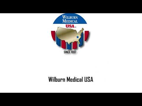 Professional Medical Supplies And Equipment At Discounted Prices Wilburn Medical USA