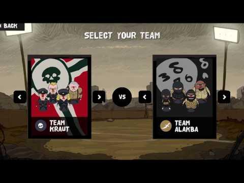 Balls Of Duty - Gol Atmak İçin Savaşmalısın