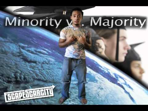 Minority vs. Majority - Escape Scarcity