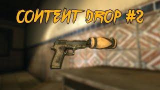 CONTENT DROP 2 DLC Dying Light