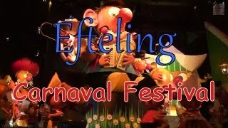 (Edited version) Efteling - Carnaval Festival 2011 HD