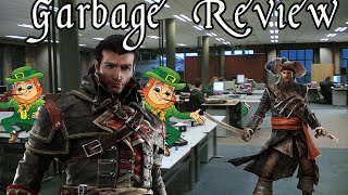Garbage Reviews: Assassin