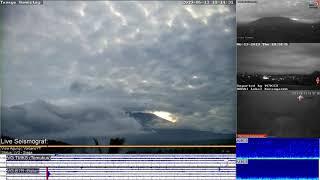 13/6/2019 - Mt Agung TimeLapse