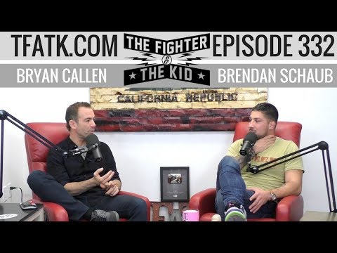 The Fighter and The Kid - Episode 332: New Studio