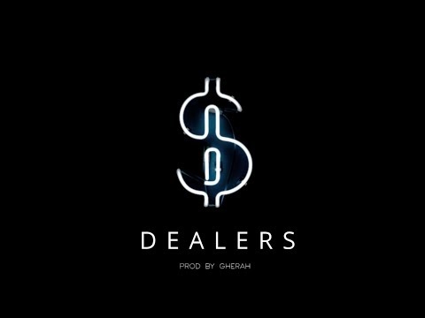(FREE) DEALERS Trap Beat Instrumental | Free Type Beat Uso Libre ( Prod By Gherah )