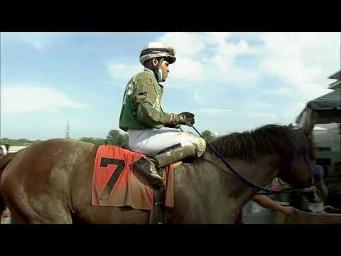 video thumbnail for MONMOUTH PARK 07-17-20 RACE 1