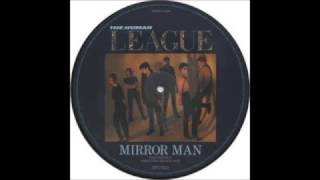 The Human League - Mirror Man (Extended Version)