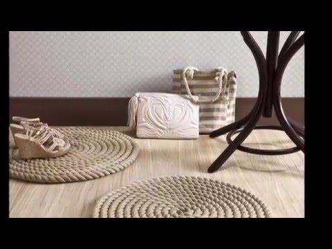Рукоделие для дома своими руками коврики для дома