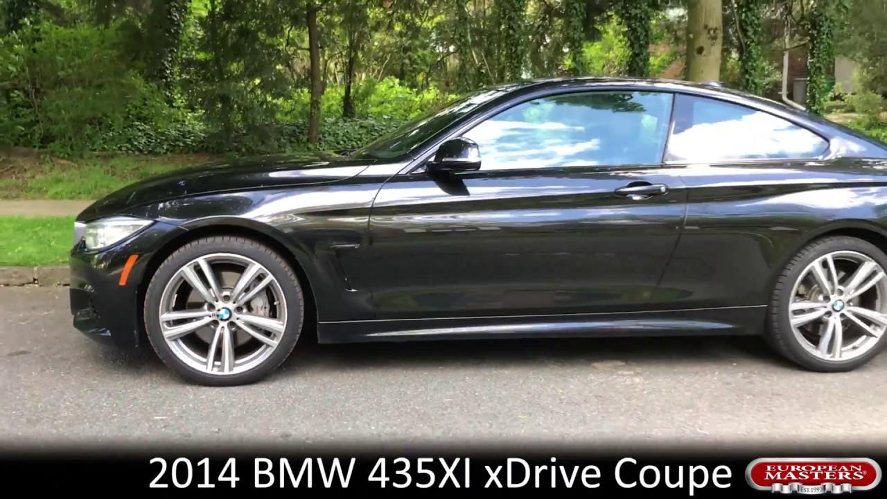 BMW XI XDrive Coupe YouTube - 435xi bmw