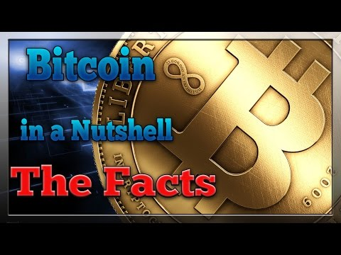 Bitcoin simple  easy to under facts