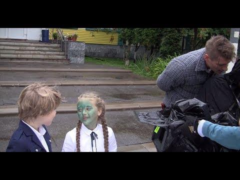 Алексей Воробьев снял третью часть клипа Сумасшедшая на песню 'Я тебя люблю' - Клип смотреть онлайн с ютуб youtube, скачать