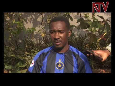 Grenade attack: Grenade explosion at Allan Ssewanyana's home