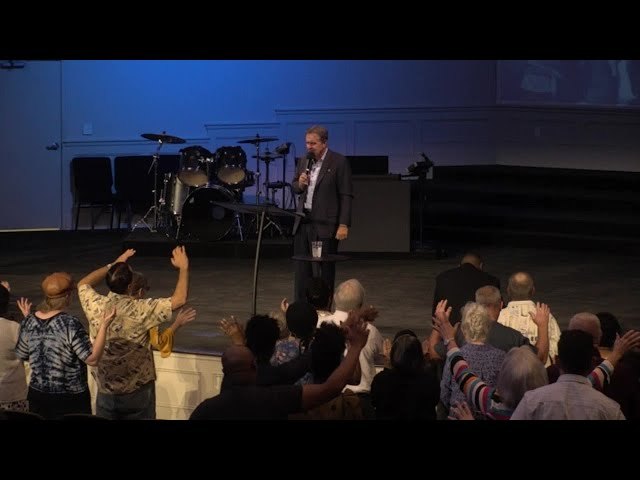 06/17/2020 - Rev. Tim Ritchey