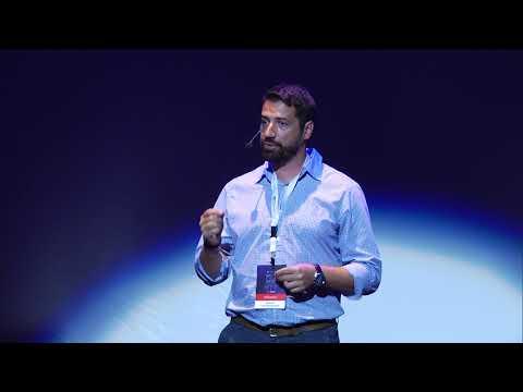 Aimilios Chalamandaris | Καθοριστικές στιγμές μέσα σε μια startup
