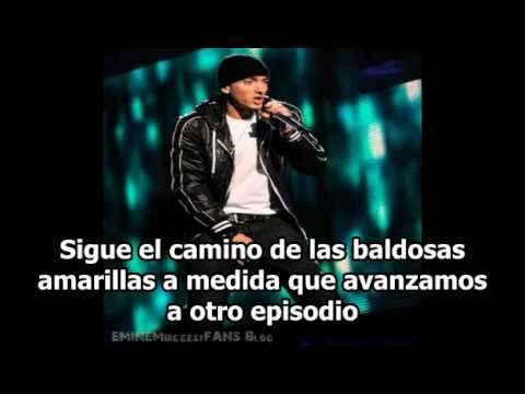 Eminem   Yellow brick road Subtitulada traducida nkidman75