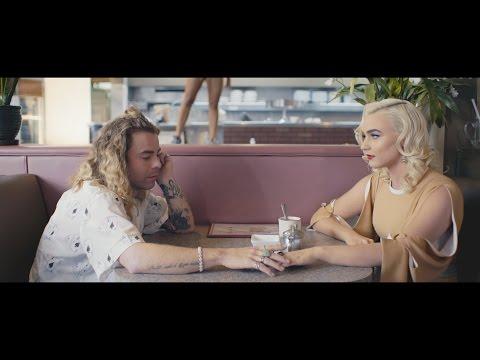 Mod Sun - Beautiful Problem ft. gnash & Maty Noyes (Official Video)