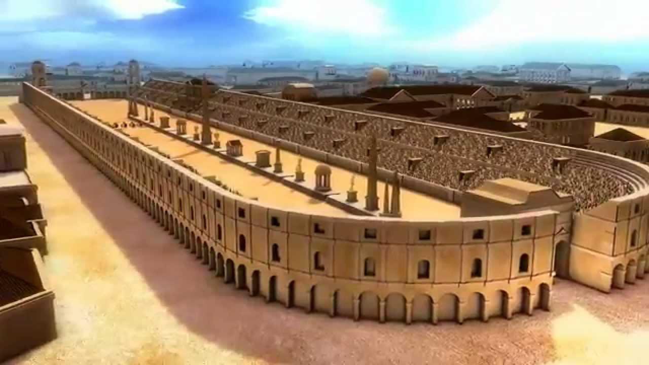 Circus Maximus Maxresdefault
