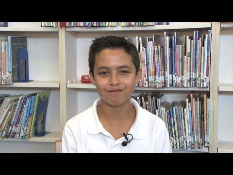 Meet RCSD: Alex Castaneda- Taft