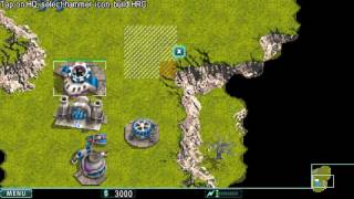 Warfare Inc. - Best Retro RTS (like AOE) game on Android