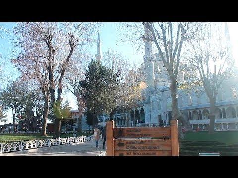 Travel Vlog : Istanbul, Turkey