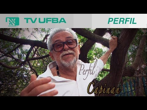 TV UFBA - PERFIL - Capinan