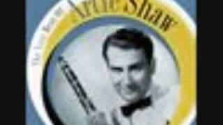 Sad Sack- Artie Shaw