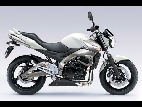 2007 suzuki gsr 600 motorcycle review doovi. Black Bedroom Furniture Sets. Home Design Ideas