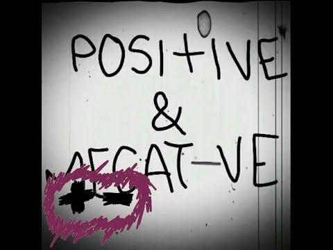 The Origin Of Mario & Lynda (Coldplay - Ink) | Positive & Megative