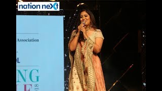 Zaalima | Harshdeep Kaur Live | Raees