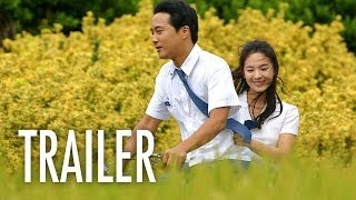 My Girl and I - OFFICIAL TRAILER - Korean Remake Crying Out Love in the Center of the World