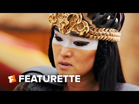 Mulan Featurette – Epic Filmmaking (2020) | Movieclips Trailers