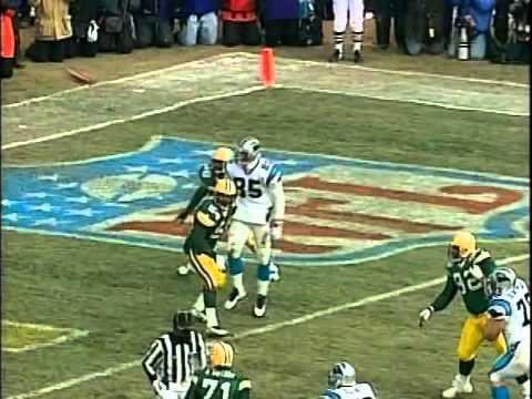 1996 NFC Championship Game