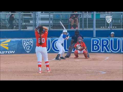 Best Pitchers in College Softball- 2017 (Part 2)