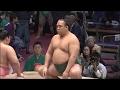 2016大相撲九州場所 千秋楽 宇良 対 北太樹 宇良居ぞりをしかけるも・・・。
