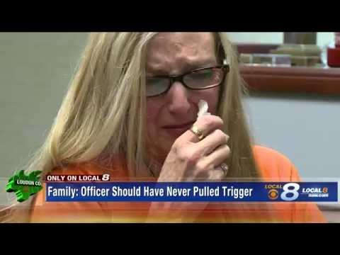 Family: Lenoir City officer should have never pulled trigger